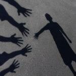 soutien à l'ombre