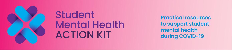 Student Mental Health Action Kit